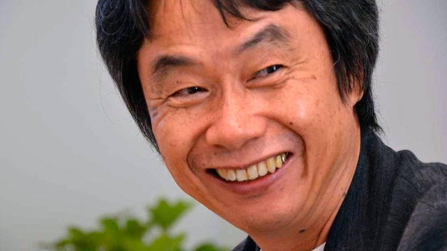 Miyamoto quiere que Mario llegue a ser tan popular como Mickey Mouse