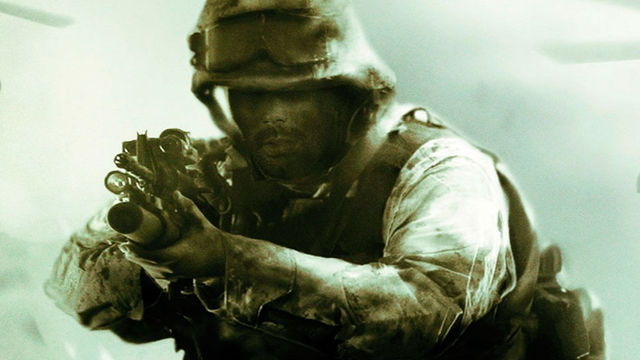Recrean la ciudad de Trinsic de Ultima 7 en un mapa de Call of Duty 4: Modern Warfare