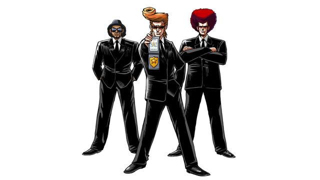 La secuela de Elite Beat Agents puede estar en camino