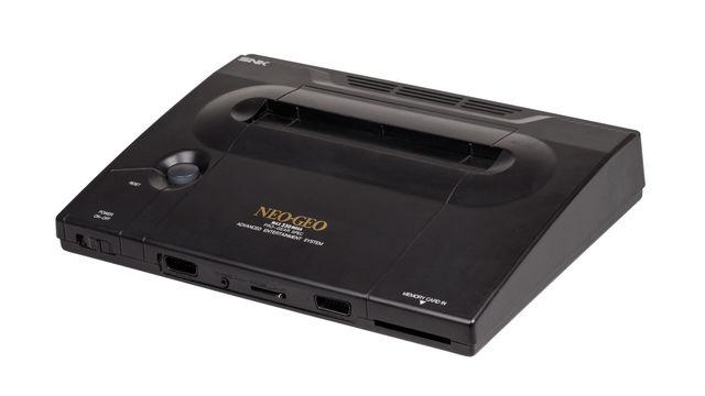 Hamster Corporation confirma 5 juegos de Neo Geo para Nintendo Switch