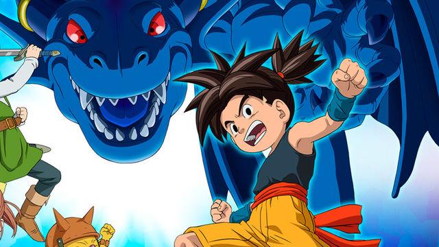Anunciado el desarrollo de Blue Dragon Plus 2