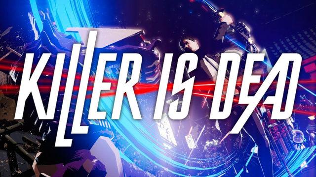 Los contenidos de la edición especial de Killer is Dead llegan a PlayStation Store y Xbox Live