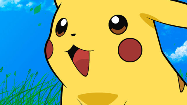 Prometen que el mundo de Pokémon evolucionará en 2013