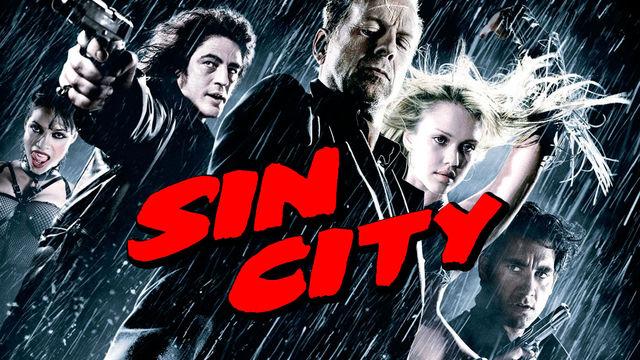 Sin City cambia de desarrolladora