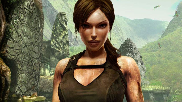 E3: Lara Croft and the Guardian of Light llegará en verano a Xbox Live Arcade