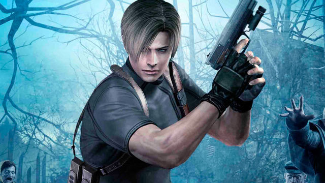 Resident Evil 4, posible causa de la ausencia de Capcom en Super Smash Bros. Brawl