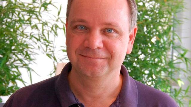 Sid Meier recibirá un premio por toda su carrera