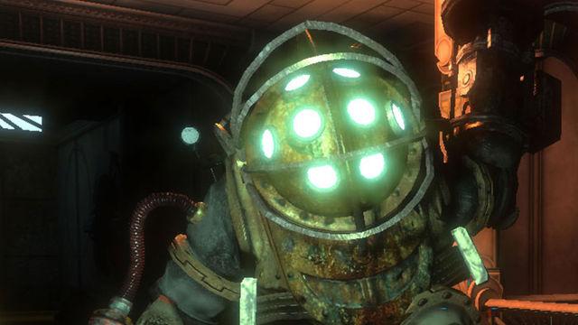 La saga BioShock, de oferta en Xbox Live