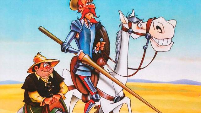 La primera aventura por capítulos desarrollada en España