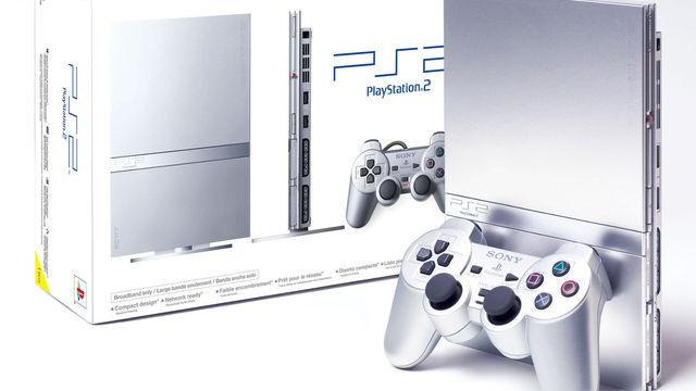 PlayStation 2 reduce su precio oficial hasta los 100 euros