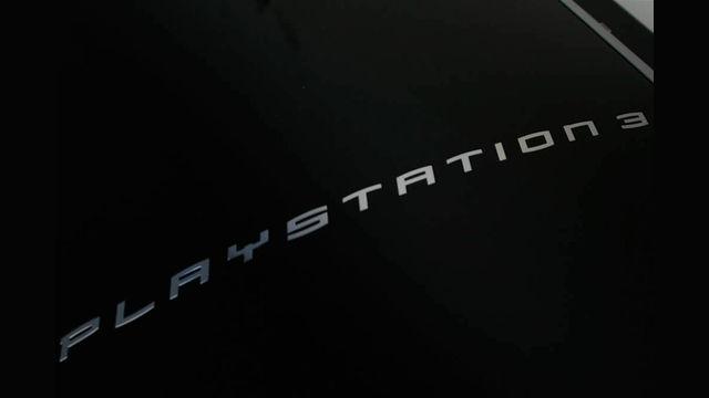 GC: Sony lanzará una PS3 con 160 GB de disco duro