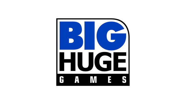 38 Studios compra Big Huge Games