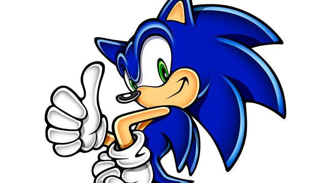 Sega registra Sonic Runners