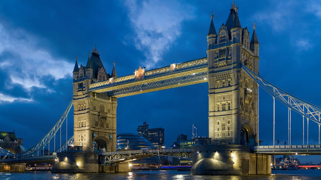Anunciado Cities in Motion: London