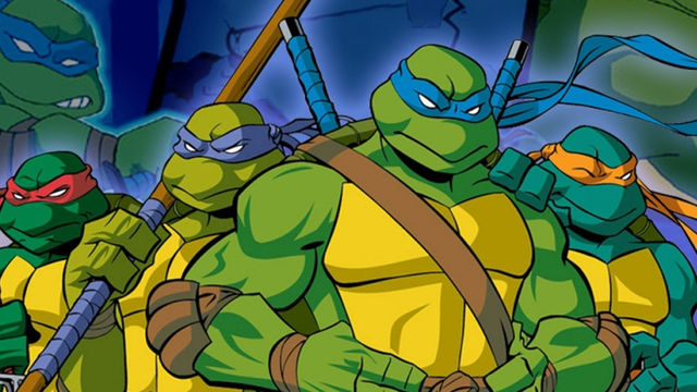 Regresa el clásico Turtles in Time, de las Tortugas Ninja