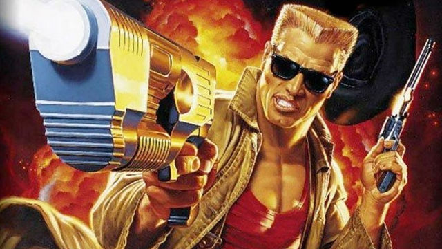Duke Nukem 3D llegará a Xbox Live Arcade