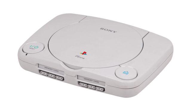 Sony está valorando lanzar una PlayStation Mini