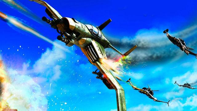 Esta semana llega la sala de Warhawk a PlayStation Home