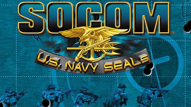 16 jugadores en línea para SOCOM Fireteam Bravo 3