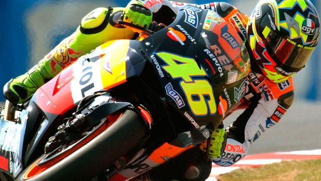 La MotoGP se hace videojuego este viernes