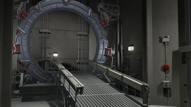 GC: Stargate Worlds estará en la Games Convention