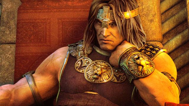 GC: Age of Conan mostrará el uso del DirectX10 en la Games Convention