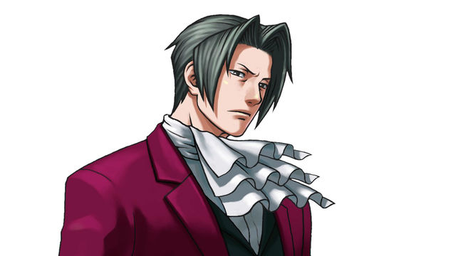 Koch Media y Capcom confirman Ace Attorney Investigations: Miles Edgeworth para febrero