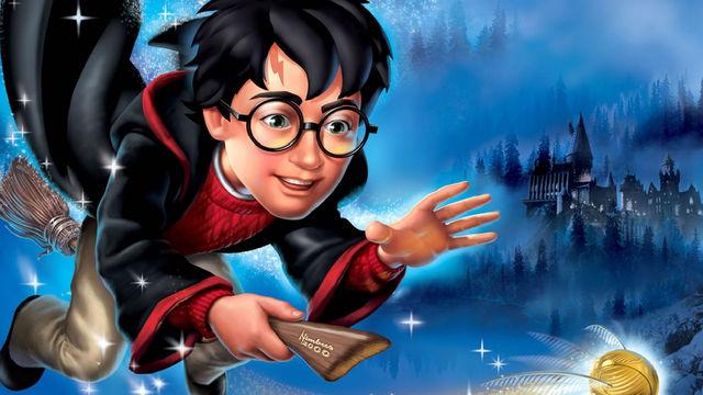 Se retrasa el nuevo Harry Potter