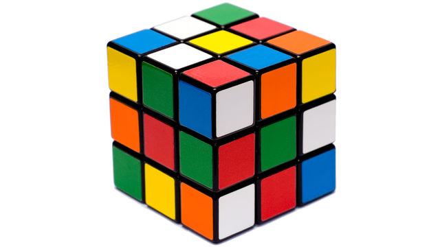 El cubo de Rubik inspira un videojuego