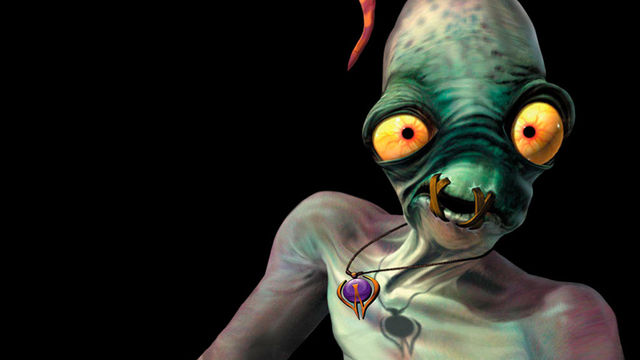 Abe's Oddysee y Munch's Oddysee regresan en alta definición en PlayStation 3
