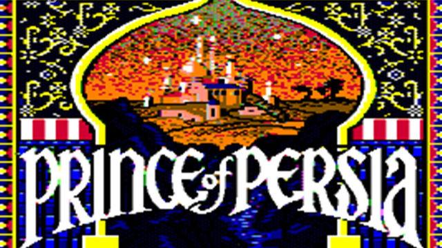 Jordan Mechner, contento con el nuevo Prince of Persia