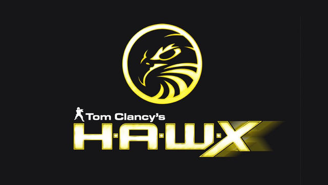 Tom Clancy's HAWX se lanzará en Wii