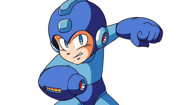 Capcom registra Mega Man Universe