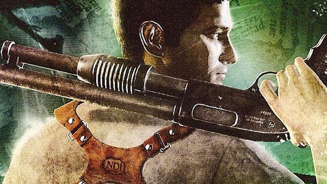 Uncharted 2, el 23 de octubre en España