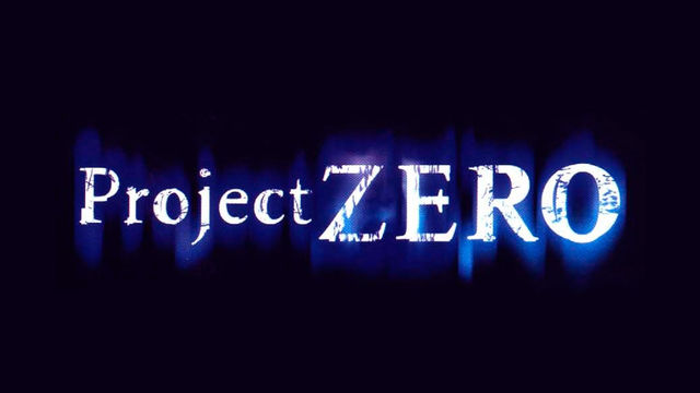 Project Zero para Wii U se presentará este jueves