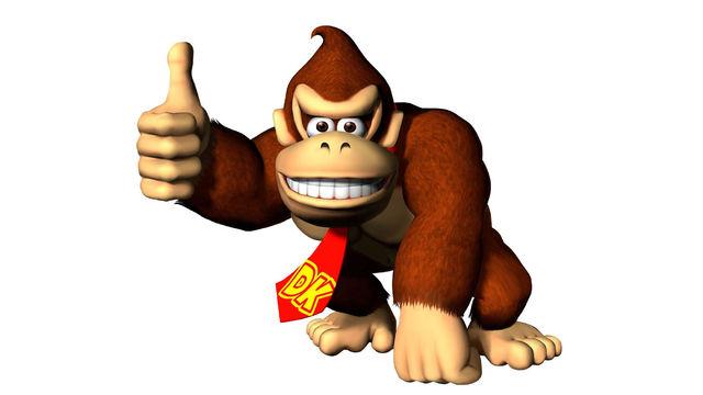 Donkey Kong Country  Tropical Freeze se lanzará en noviembre