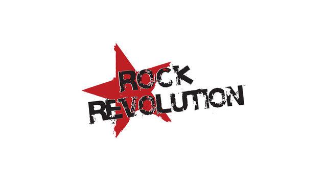 Desveladas las canciones de Rock Revolution