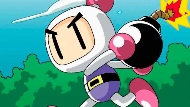 Bomberman Live, de oferta navideña