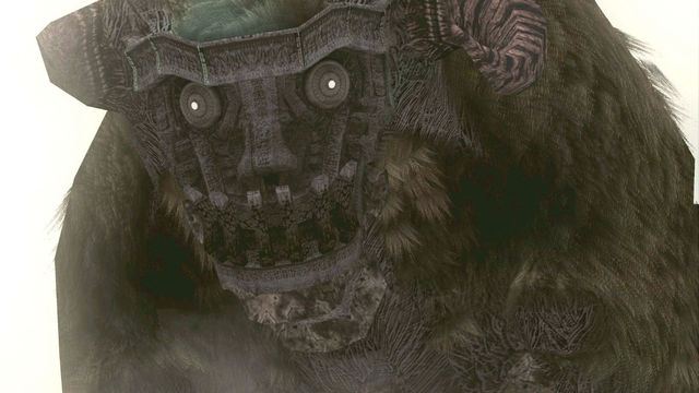 Vídeos de los remakes de Ico y Shadow of the Colossus en movimiento