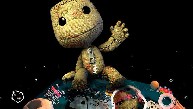 Nuevo vídeo de LittleBigPlanet Vita