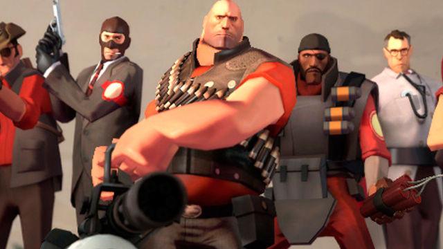 El jueves se actualiza Team Fortress 2