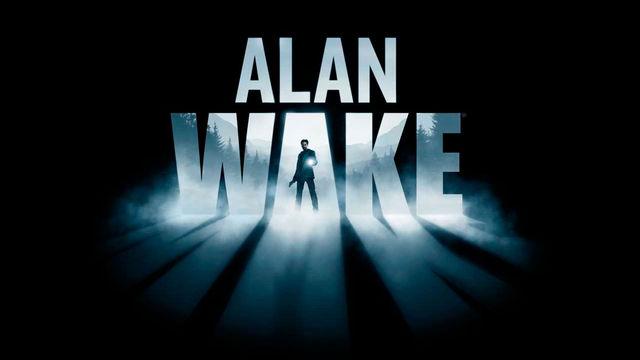 Remedy ya tiene lista la trama de Alan Wake 2