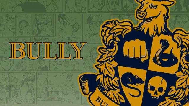 Rockstar podría estar trabajando en la secuela de Bully
