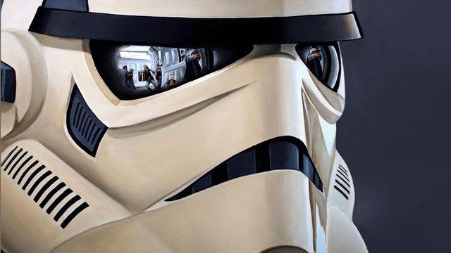 Star Wars: Battlefront se mostrará en el E3