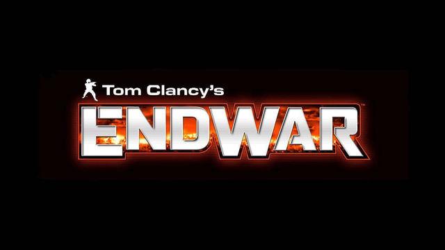 Disponible la demo de Tom Clancy's EndWar para Xbox 360