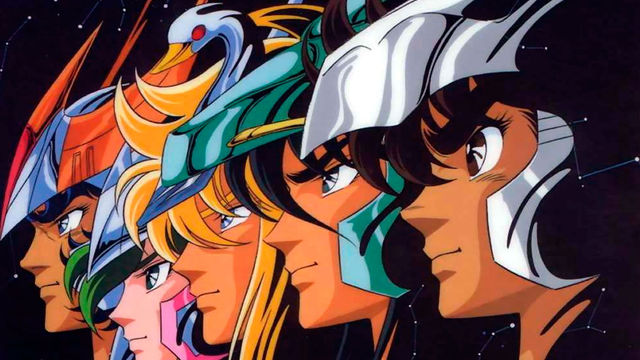 Saint Seiya: Brave Soldiers incluirá personajes de The Lost Canvas y Omega