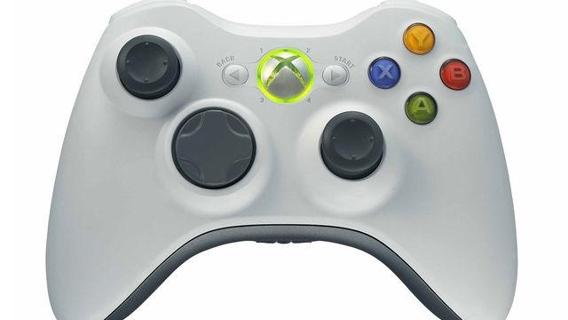 GC: Microsoft podría revisar la cruceta del mando de Xbox 360