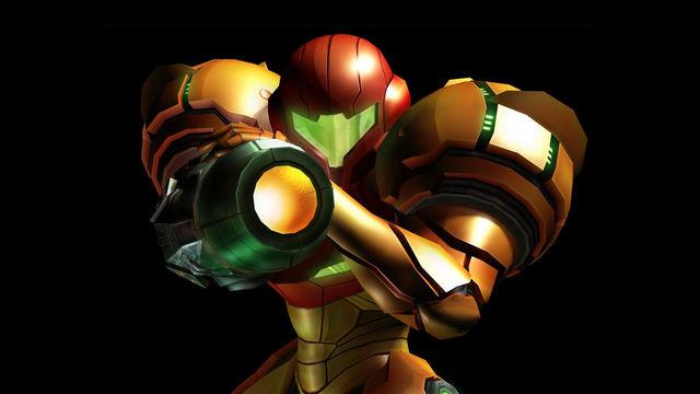 Metroid Prime podría continuar en Nintendo DS