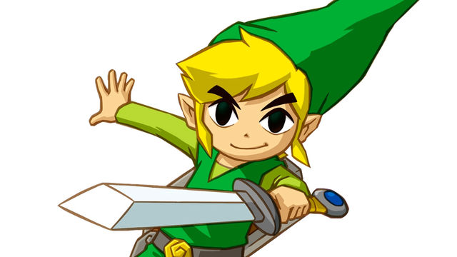 Así se está creando The Legend of Zelda: The Wind Waker HD