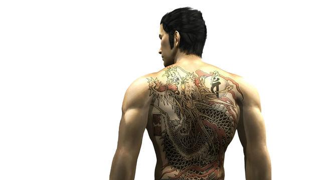 Sega admite que los recortes de Yakuza 3 han sido por tiempo